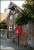 old school at Sutton Courtenay