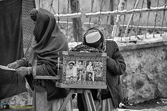 """Streetphotographer"" in Taloqan"