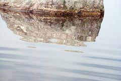 Reflection - Hammond Pond