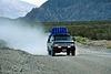 Ruta 149 - dusty encounter