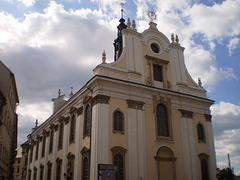 Church of Jesus.
