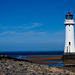 Perch Rock Lighthouse, New Brighton.