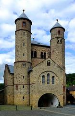 DE - Bad Münstereifel - St. Chrysanthus und Daria