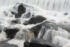 Salmon Falls, Shelburne, MA -4
