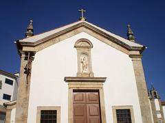Saint Sebastian Chapel (1696).