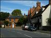 The Croft, Sutton Courtenay