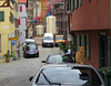 Old Town Scene / Altstadtscene