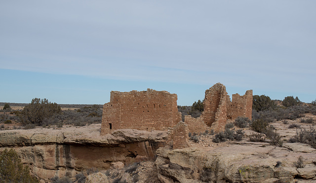 Hovenweep National Monument (1660)