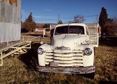 1953 Chevrolet 1 ton