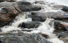 Salmon Falls, Shelburne, MA -6