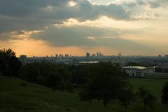 Sky (broody over London)