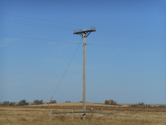 West River Electric Assoc. - Pennington Cty, SD