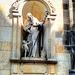 Dresden. Detail an der Hofkirche. ©UdoSm