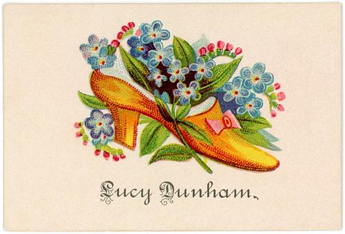 Lucy Dunham