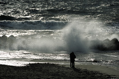Wetter - Wind - Wellen (© Buelipix)