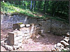 Despoblado de Agiri (Navarra) 1