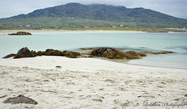 Gurteen Bay and Errisbeg