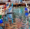 Colours and reflections - SPC 4/2017 - 2° place - Riflessi a Camogli