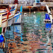 Colours and reflections - SPC 4/2017 - *2° place* - Riflessi a Camogli