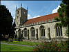 St Peter's Church, Marlborough