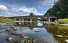 Eddisford Bridge, Clitheroe