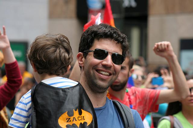 San Francisco Pride Parade 2015 (6339)