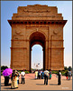 """India Gate"" - New Delhi - INDIA"