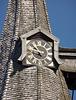 Kirchturm in Estebrügge/ Altes Land