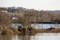 20150406 7599VRAw [D~SHG] Kieswerk, Baggersee, Rinteln