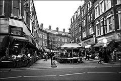 Electric Avenue, Brixton.
