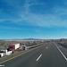 truck wreck dashcam shot i40 wb near ludlow ca 12'19