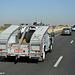 u haul ford f550 trailer hauler trk ca sr99 madera ca 11'19