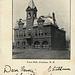 7102. Town Hall, Chatham, N. B.