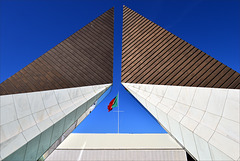 Monumento Nacional aos Combatentes do Ultramar - Forte do Bom Sucesso