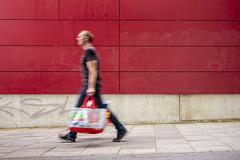 Shopping (25.06.2018)