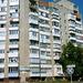 Transnistria- Tiraspol- Apartment Block