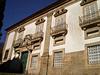 Reriz Palace (18th century).