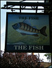 The Fish at Sutton Courtenay