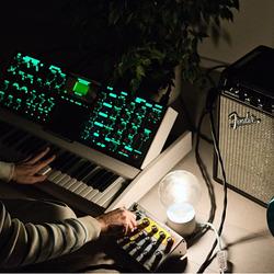 Nova muzikprojekto de i.d.c.