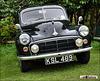 1954 Morris Minor - KSL 489