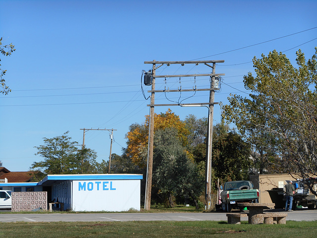 West River Electric Association - Wall, SD