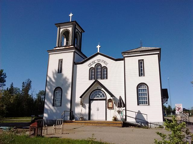 Église St-Paul