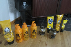 Mustard collection