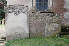 tickencote church, rutland