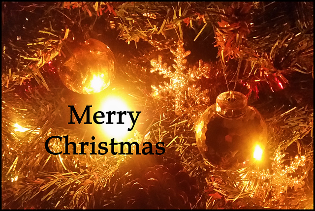 greetings one and all