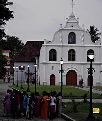 ISLAND CHURCH