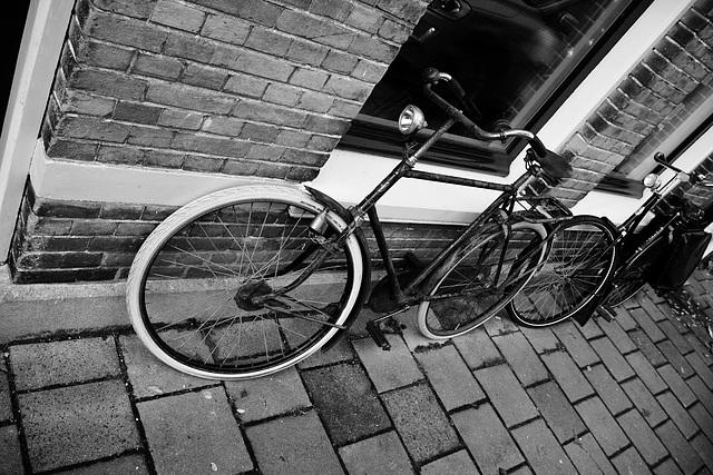 Vendel bicycle