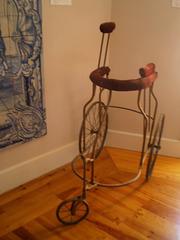 Stroller (19th century).