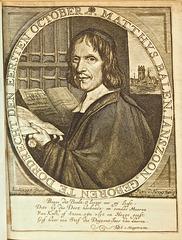 Beschryvinge der stad Dordrecht. - 1677