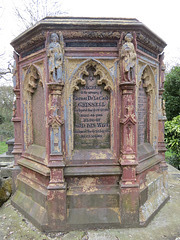 norwood cemetery, london